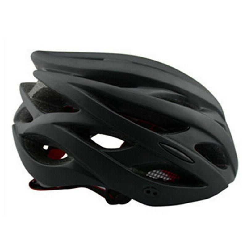 Road Bike Bicycle Helmet Cycling Adult Sports Safety Helmet