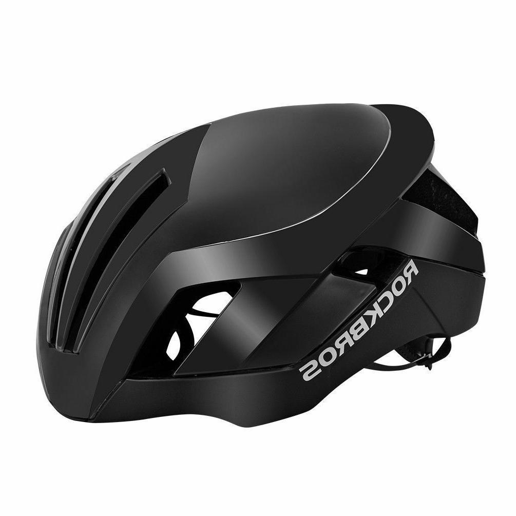 ROCKBROS Cycling Helmet 3 in 57cm-62cm