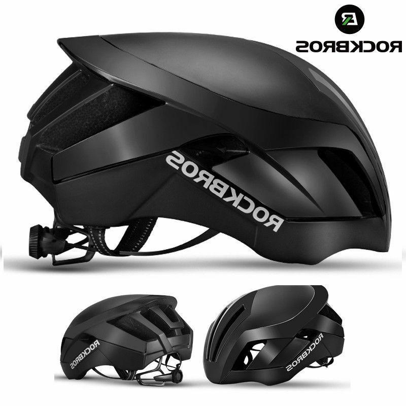 mtb road bike cycling eps integrally helmet