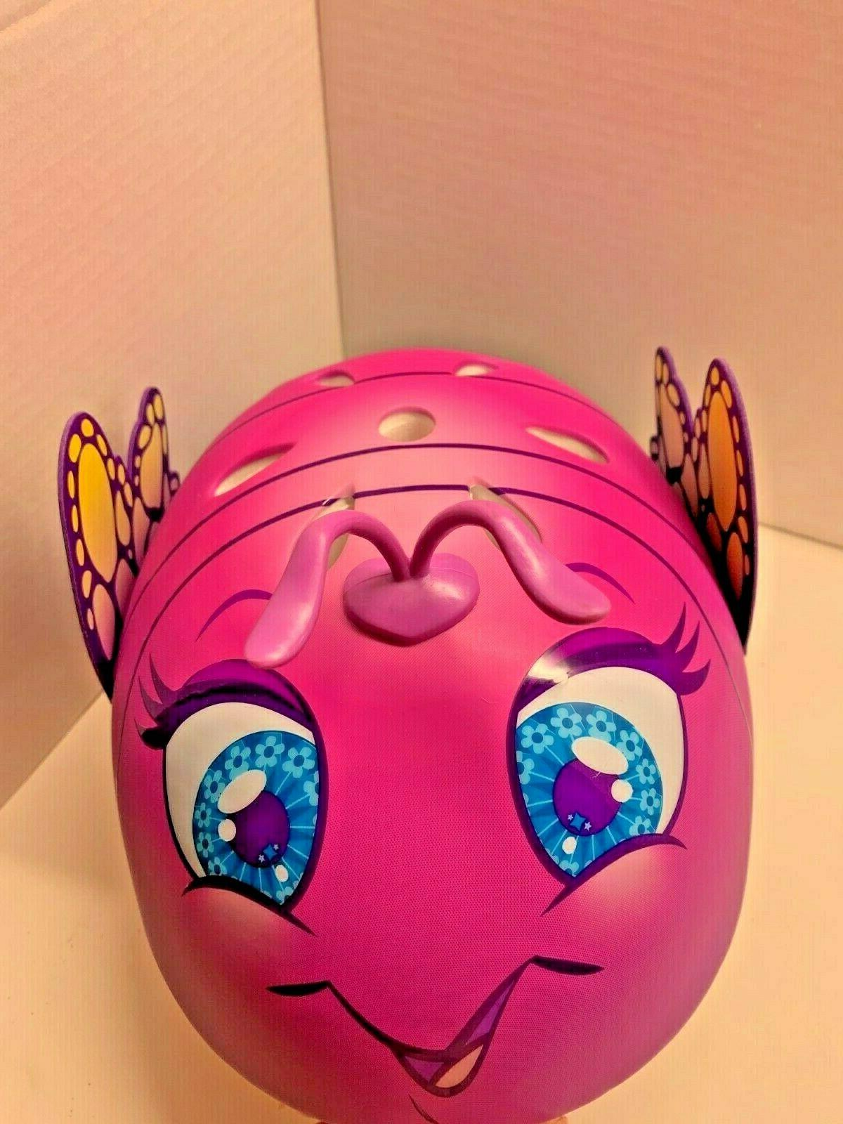 New Child Helmet Ages 3-5 48-52