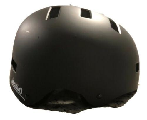 new classic commuter helmet matte black medium