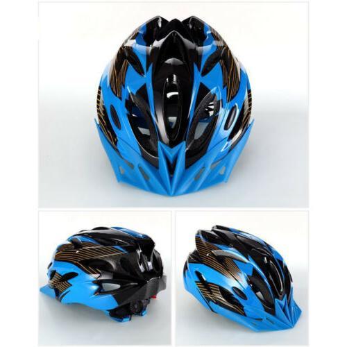 New Men Helmet With Mountain Shockproof