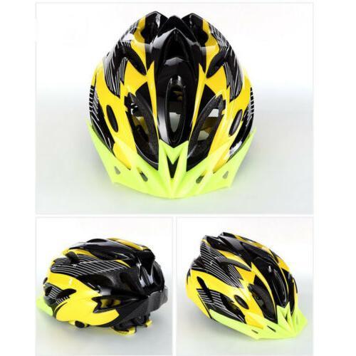 Men Womens Bike Helmet