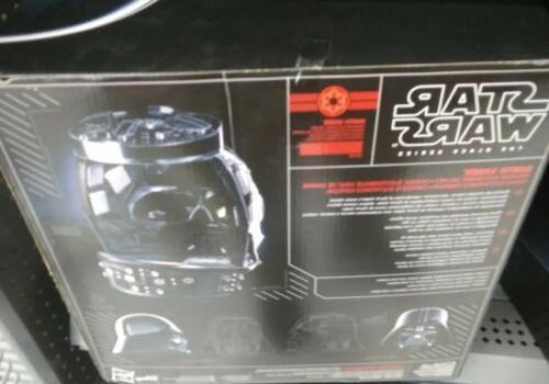 NEW Wars Black Series Darth Vader - Helmet