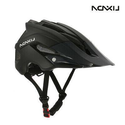 Lixada Ultralight Mountain Bike Helmet Bicycle Cycling Helme