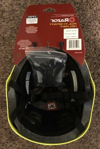 NEW Youth Multi-Sport Helmet Bike