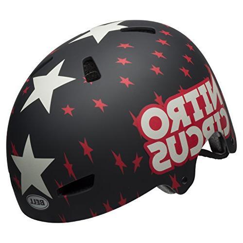 nitro circus helmet
