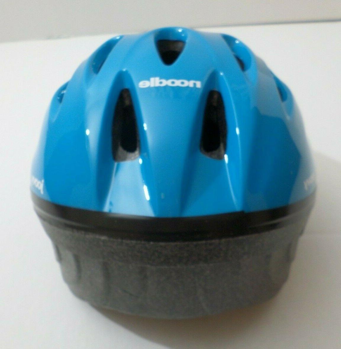 Joovy Helmet Blue