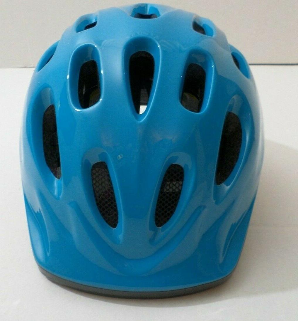 Joovy Toddler Bicycle Helmet XS-S Blue