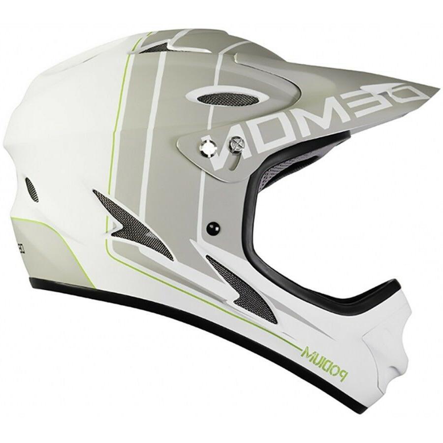 Demon Mountain Bike Helmet- and
