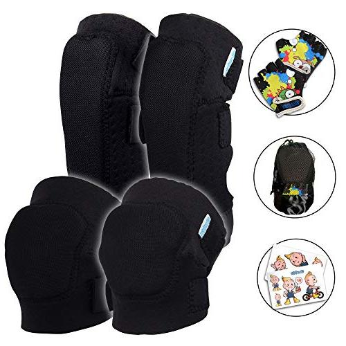 protective gear set toddler knee
