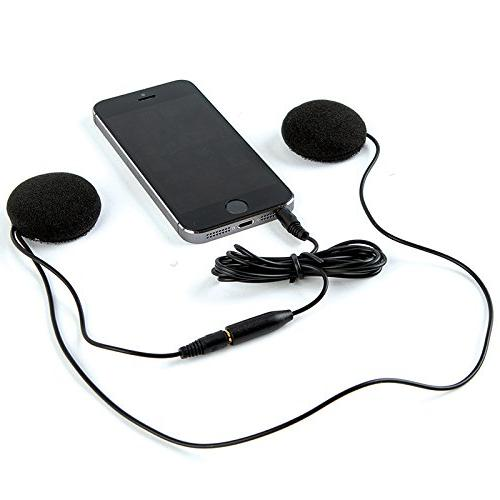 UCLEAR Drop-in High Speakers and