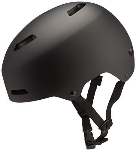 quarter cycling bike helmet matte