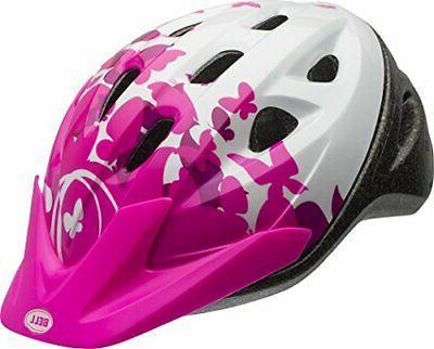 Bell Helmet, Flutter