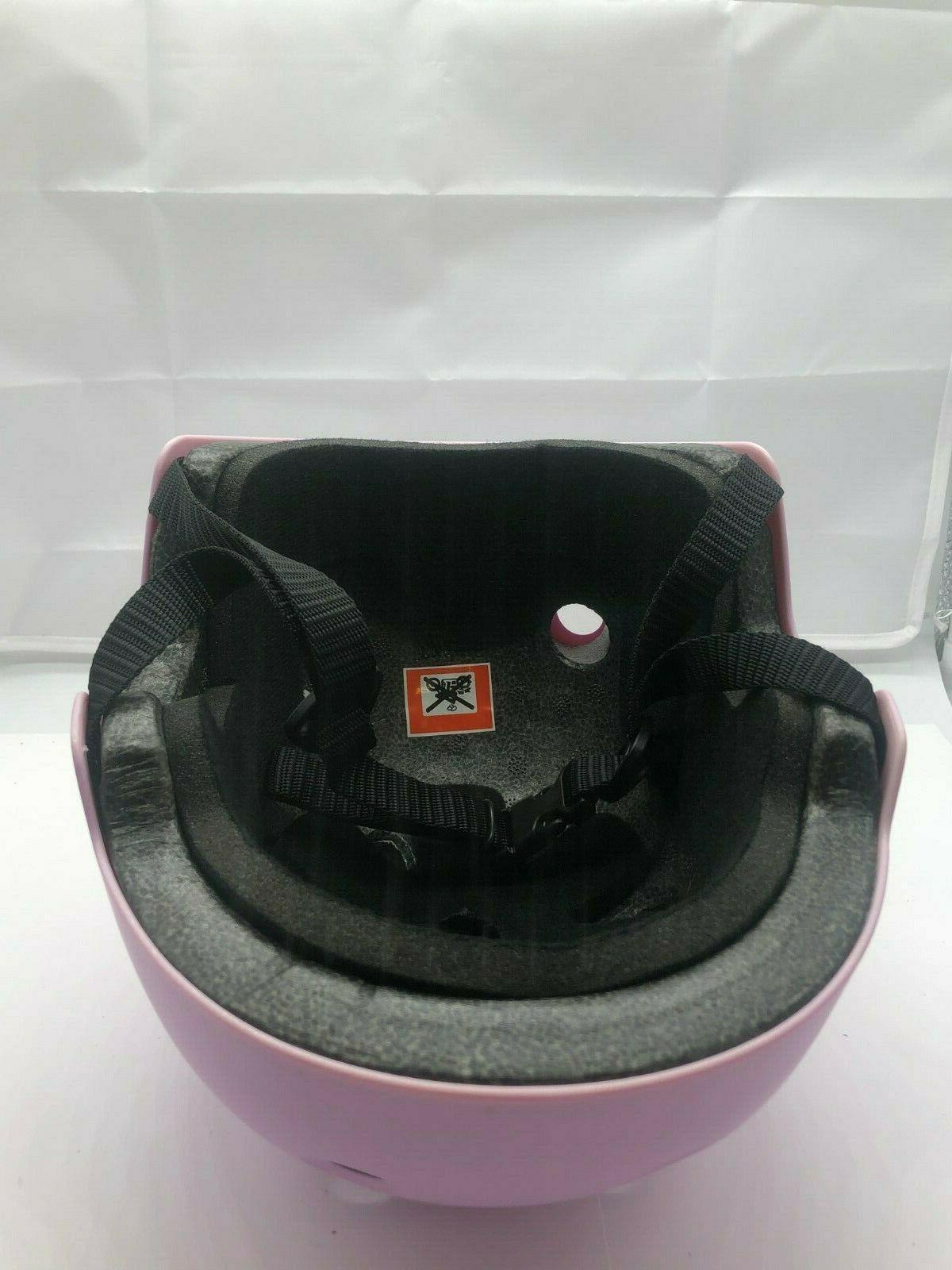 Retrospec Commuter Bike/Skate/Multi-Sport Helmet