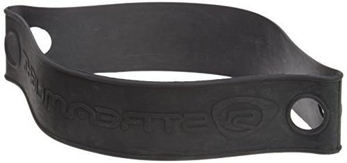 rubber helmet strap
