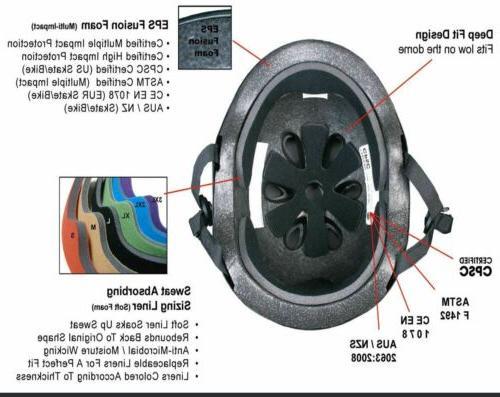 S1 Lifer Helmet -
