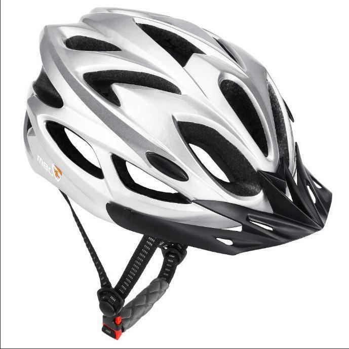 safety adjustable bicycle bike adult youth helmet