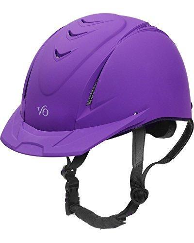 Ovation Helmet Small/Medium Purple