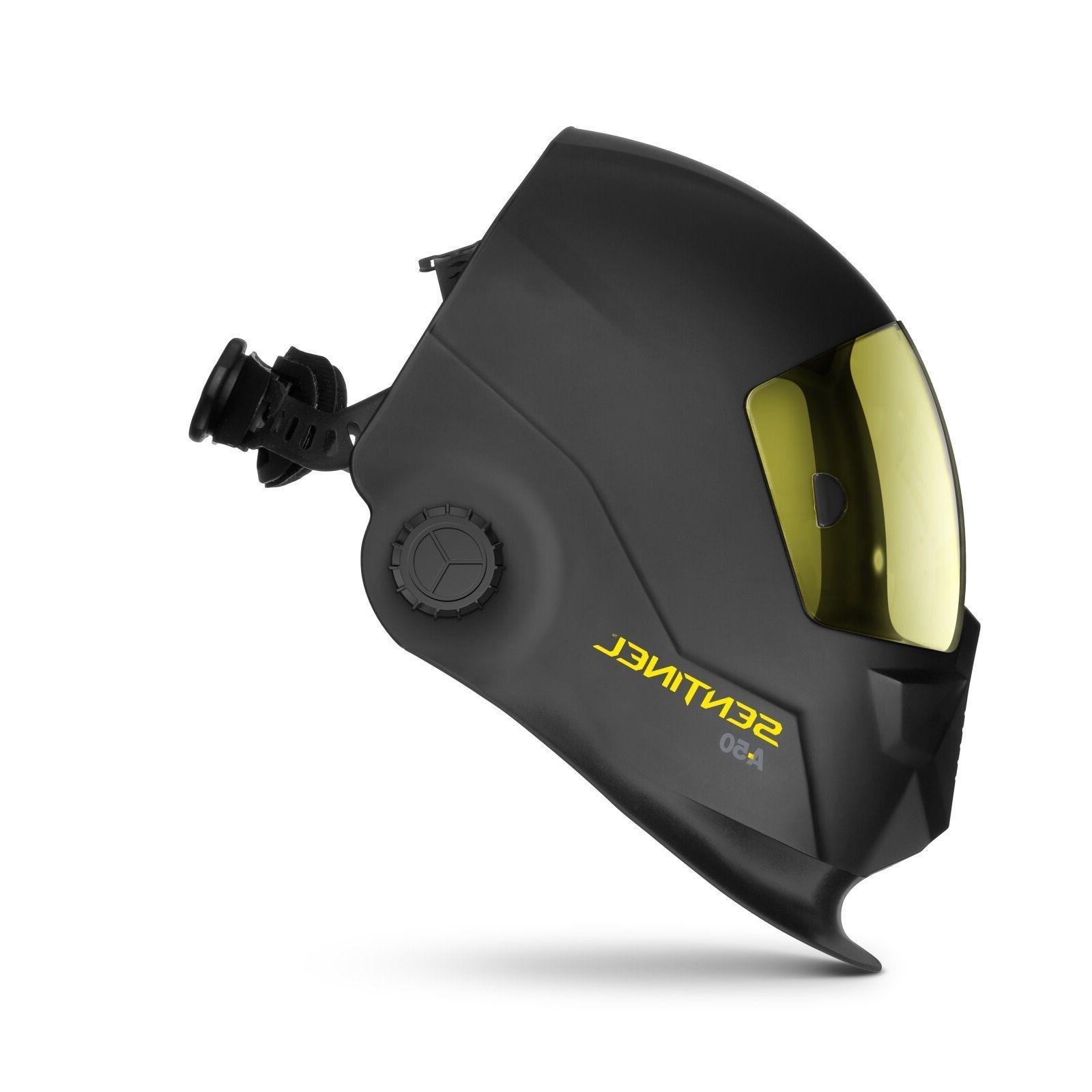 ESAB Helmet