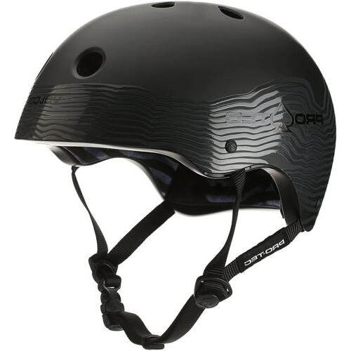 skateboard helmet classic skate volcom mag vibes