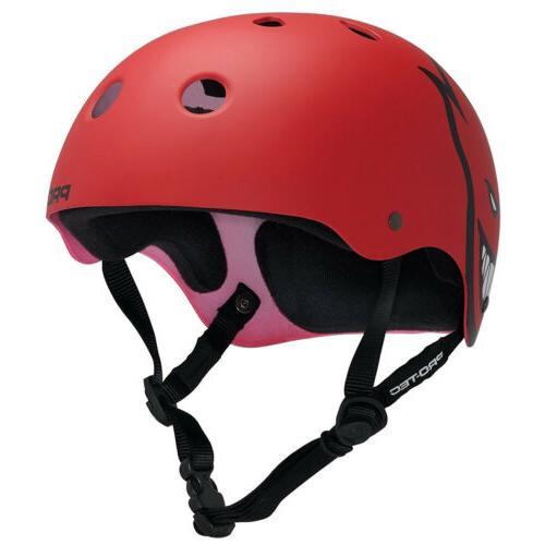Pro Tec Helmet SPITFIRE Skate Size