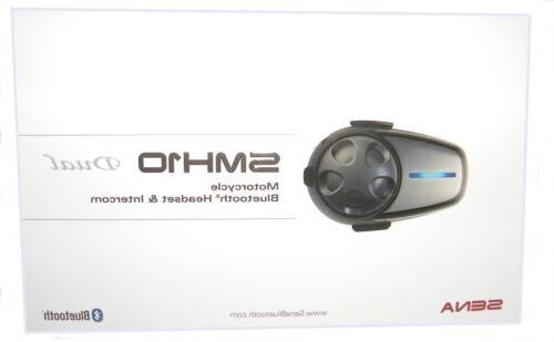 smh10d 10 bluetooth dual headset