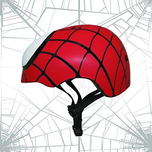 Marvel Spiderman Hero Red