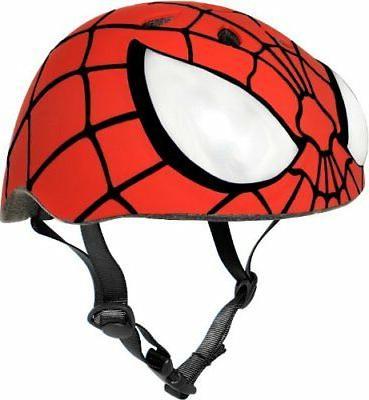 spiderman hero helmet