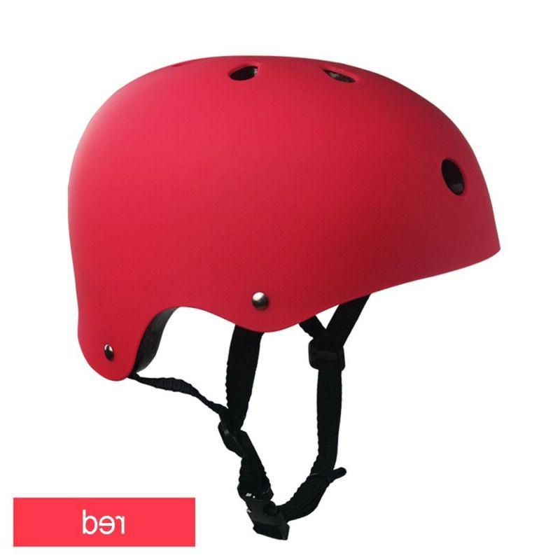 Sport Kids Skateboard Safety Bicycle Helmet