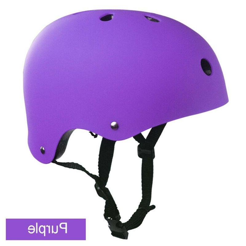 Sport Mountain Kids Skateboard Hiking Helmet Cycling
