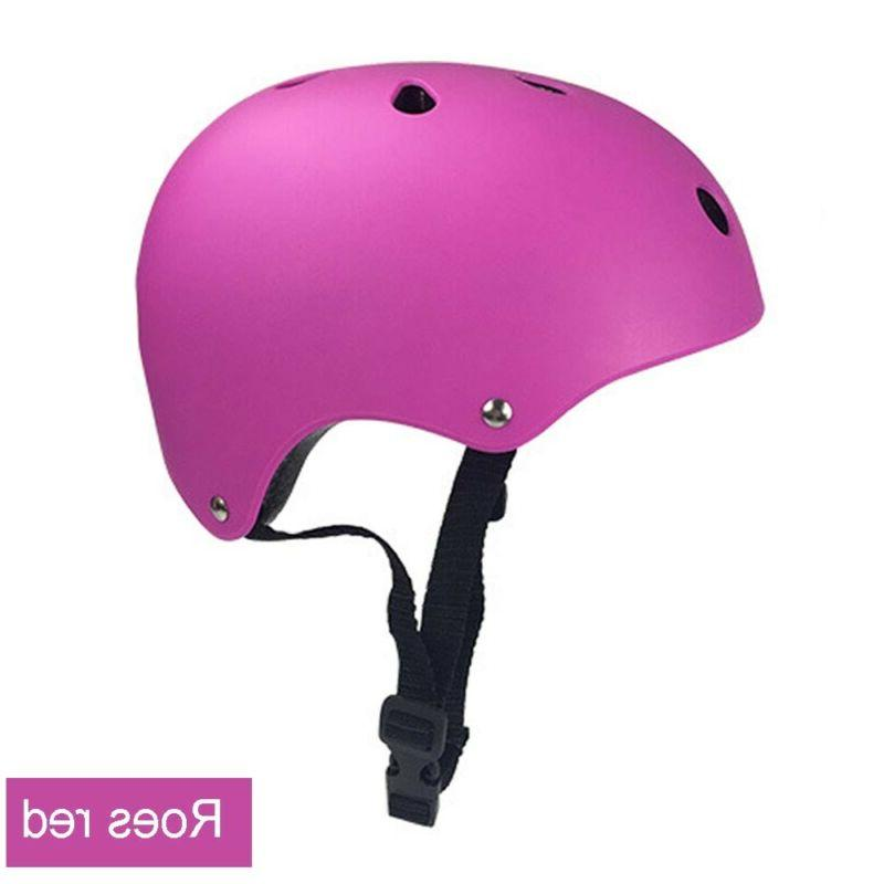 Sport Mountain Adult Skateboard Safety Helmet