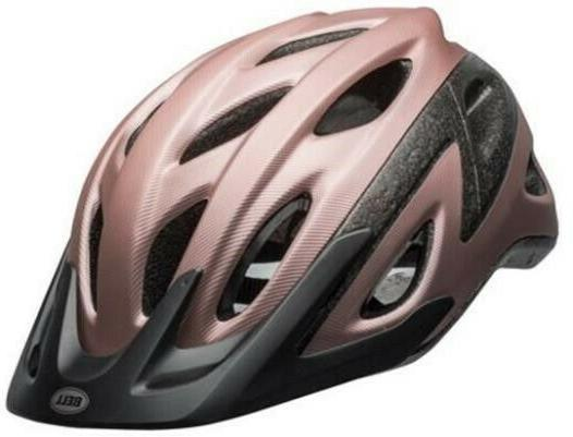 BELL Sports Kinetic Adult Bike Helmet SAFETY CERTIFIED TEXTU