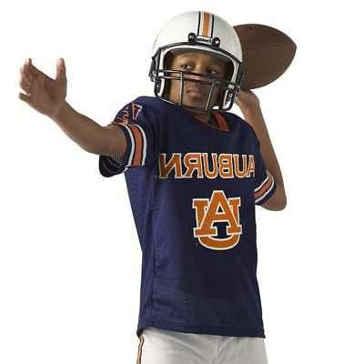 Franklin Sports Uniform -Youth S -