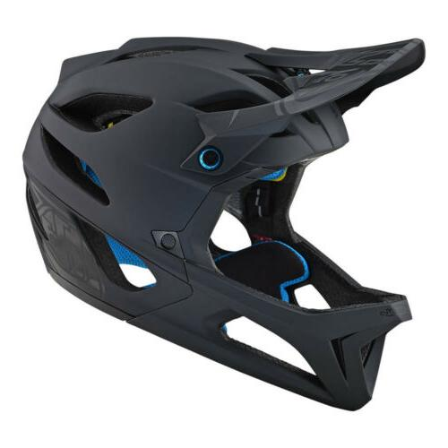 stage stealth face mountain bike