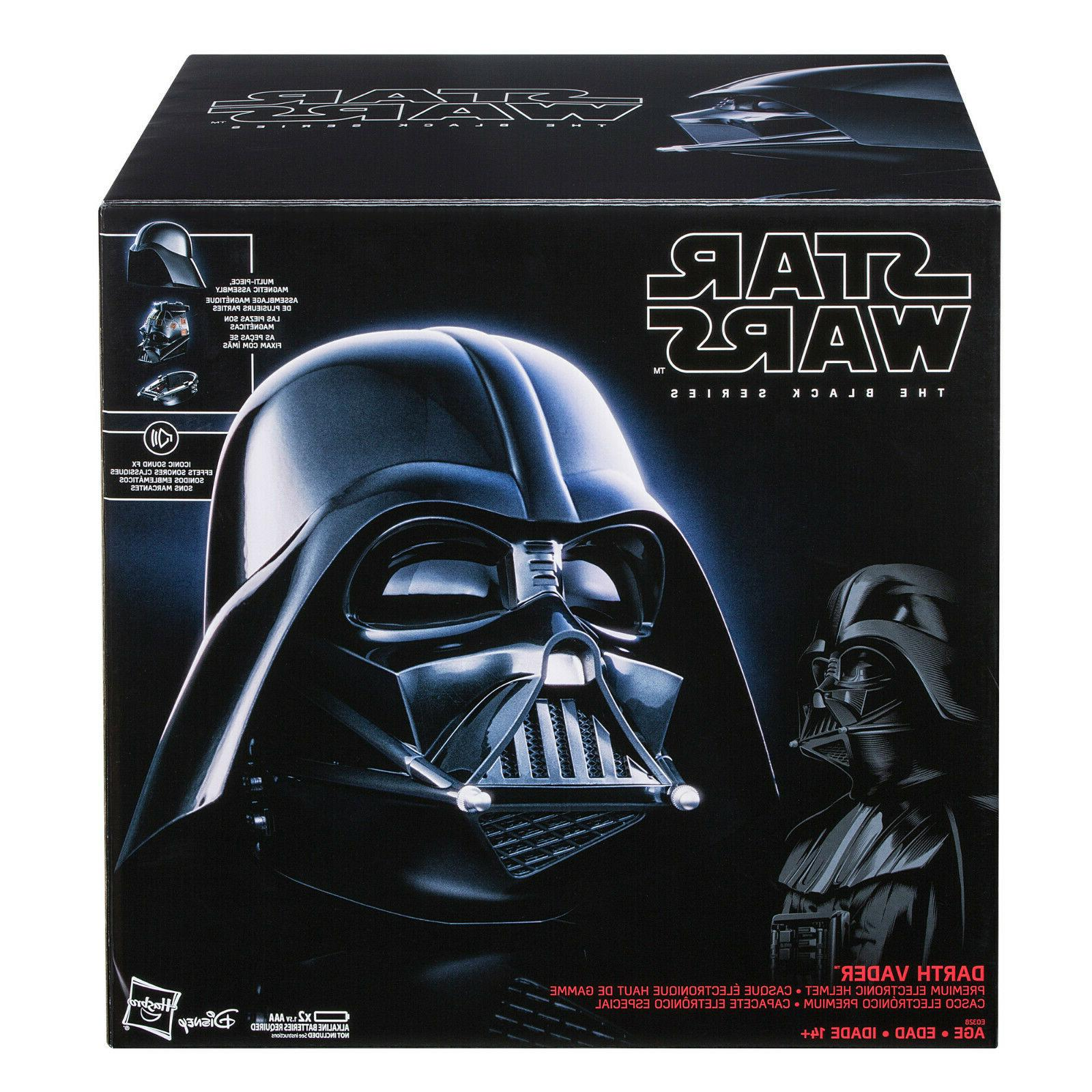 star wars black series darth vader premium