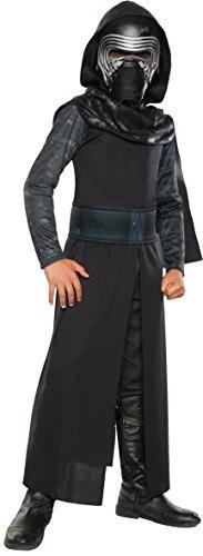 Star Wars: The Force Awakens Child's Kylo Ren Costume, Mediu