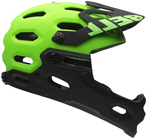 super 2r mips equipped mtb
