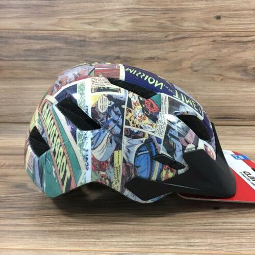 Schwinn Factor Bike Helmet Ages