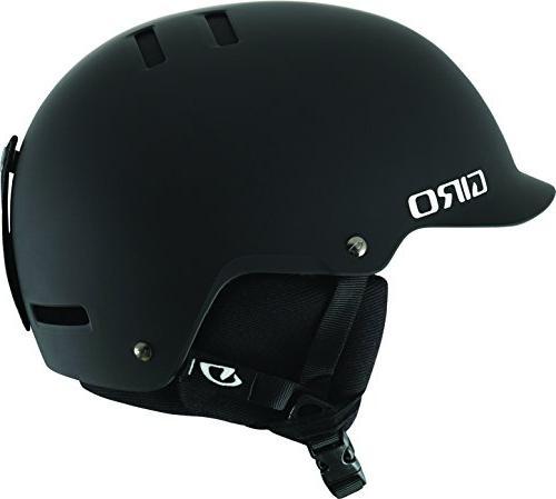 surface snow helmet