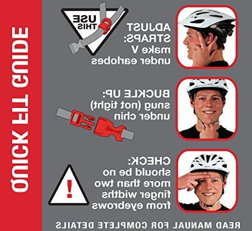 Bell Equipped Helmet - Black