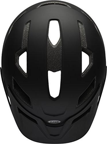 Bell Adult Equipped Helmet