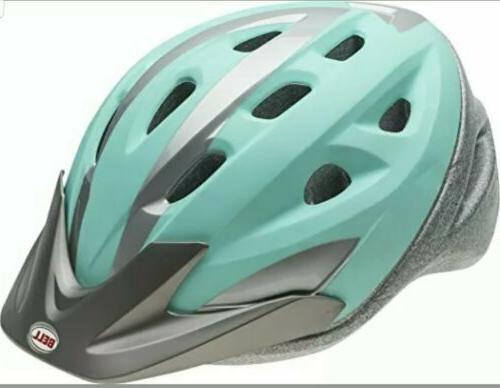 thalia bike helmet matte mint