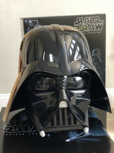 the black series darth vader premium electronic