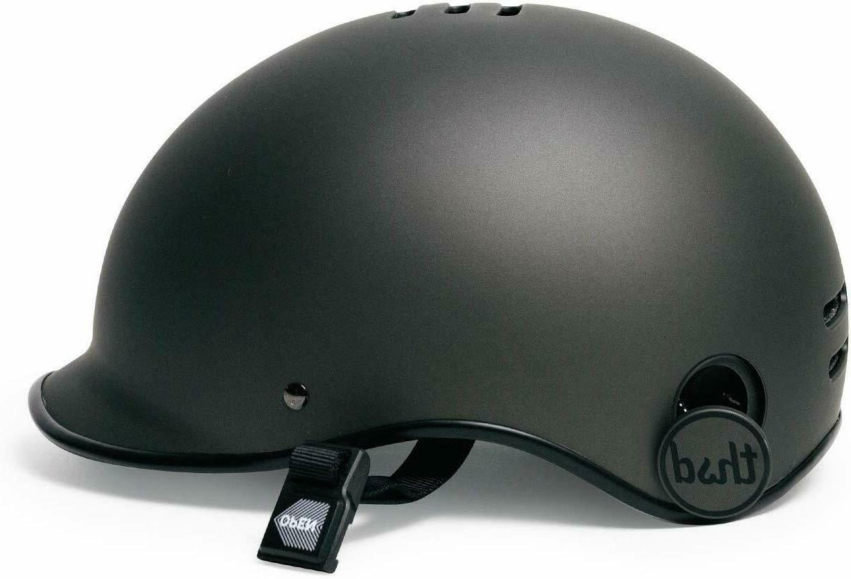 Thousand Anti-Theft Guarantee Bike Helmet