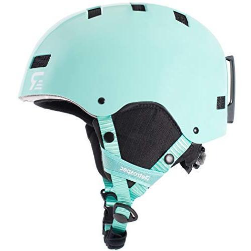 traverse h1 2 in 1 convertible helmet