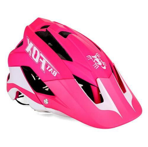 Unisex Bicycle MTB Helmet Skate Helmet Detachable