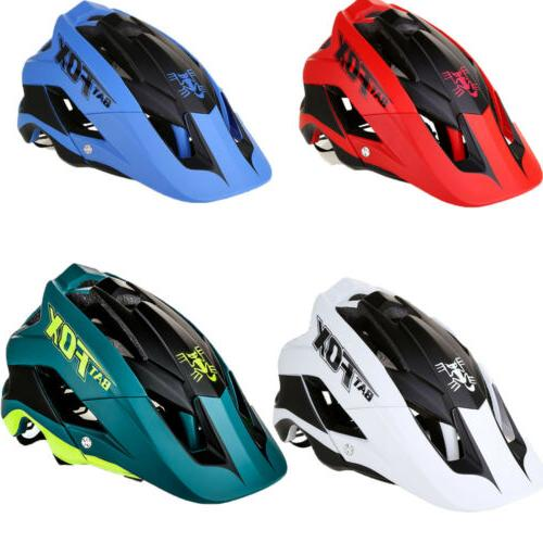 unisex bicycle cycling mtb helmet skate mountain