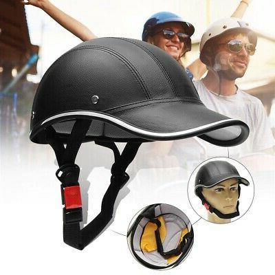 Unisex Cycling Helmet Mens Safety Adjustable
