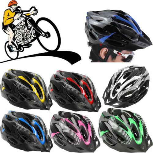 US Bicycle Helmet Road Cycling MTB Sports